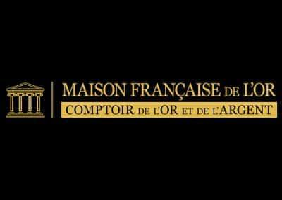 Maison Française de l'Or : Expert en Métaux précieux